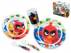 Set Pappa Angry Birds Rovio