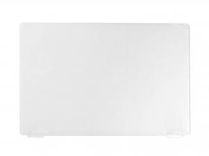 Tagliere In Polietilenebianco Con Battente 60x40x2