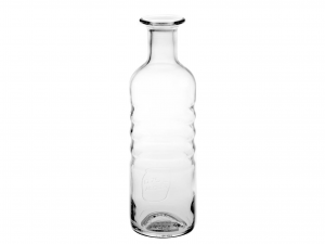 Bottiglia Senza Tappo Optima Acqua Lt0,75