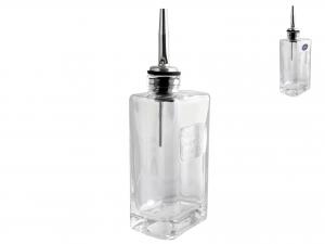 Ampolla Olio Con Tappo Optima L0,25