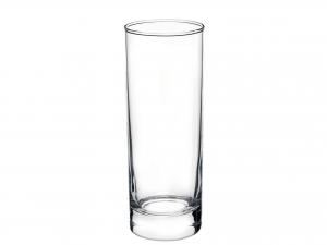 Confezione 3 Bicchieri In Vetro Cortina Whisky 21,5