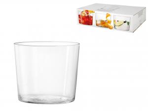 Bicchiere Starck In Vetro 190 Ml, Trasparente - Liquore