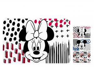 Tovaglietta Pp Disney Mickeymark *l
