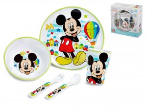 Set Pappa Mickey Simply