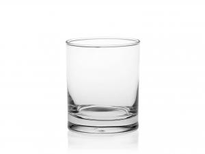Bicchiere In Vetro Cortina Acqua Cl25