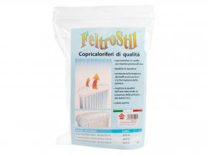 Copritermo Estens Bianco 70/150 003