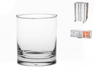 90 Confezione 3 Bicchiere Cortina Acq 25 *1/4p