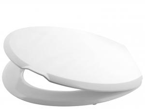 Sedile Wc Atlantico New   Bianco