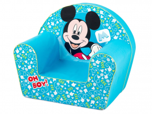 Poltroncina Bimbo Disney Mickey3