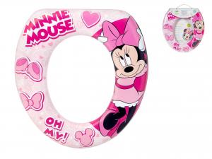 Riduttore Wc Minnie Disney