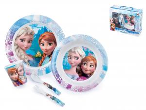 Set Pappa Frozen Disney