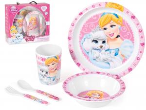 Set Pappa Princess Palace&pets Disney