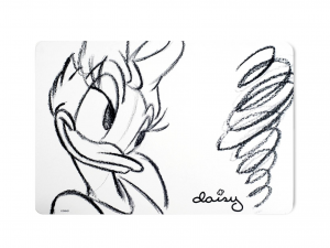 Tovaglietta Pp Disney Sketch 4