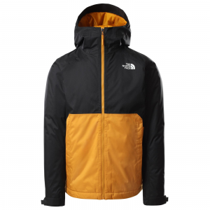 Giacca The North Face Miller Insulated Yellow