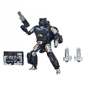 Transformers Generation: War of Cybertron: AGENT RAVAGE & DECEPTICON FOREVER RAVAGE by Hasbro
