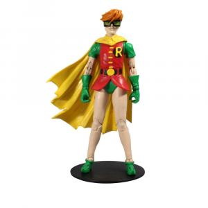 *PREORDER* DC Multiverse: ROBIN (Batman: The Dark Knight Returns) BAF by McFarlane Toys